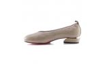 Цвет слоновой кости  женские повседневные туфли
