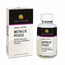 Лосьон с металлическим эффектом Metallic care