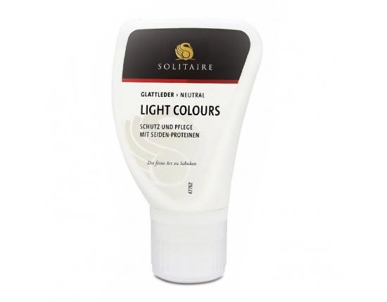 Лосьон для светлой кожи пастельных тонов Light colours