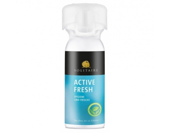 Дезодорант Active Fresh