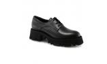 черные  женские туфли