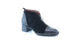 черные  женские повседневная обувь