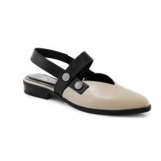 женские открытые туфли