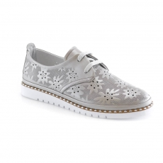 женские повседневные туфли