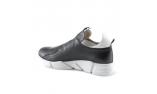 серые  женские туфли