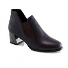 красные  женские повседневная обувь
