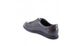 коричневые  мужские  повседневного стиля ботинкм